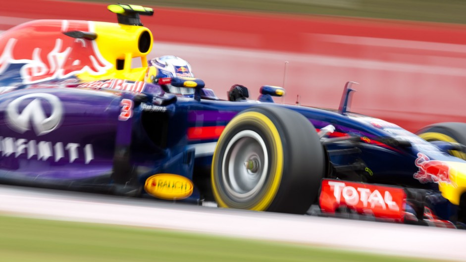 2014 Hungarian Grand Prix result