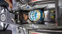 Adrian Sutil, Sauber, Hockenheimring, 2014