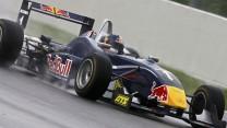 Sebastian Vettel, Formula Three, 2006