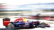 Sebastian Vettel, Red Bull, Hockenheimring, 2014