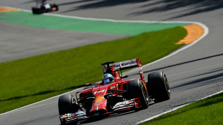 Ferrari can make big gains despite engine freeze