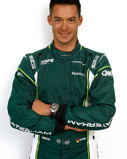 Lotterer confirmed in Kobayashi's seat at Spa