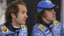 Jarno Trulli, Fernando Alonso, Renault, 2004