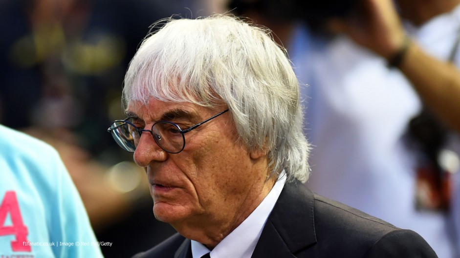 Ecclestone should have exit strategy – Ferrari