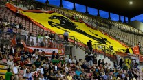 Ferrari fans, 2014