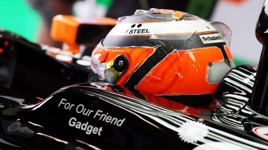 Sponsor watch: 2014 Italian Grand Prix