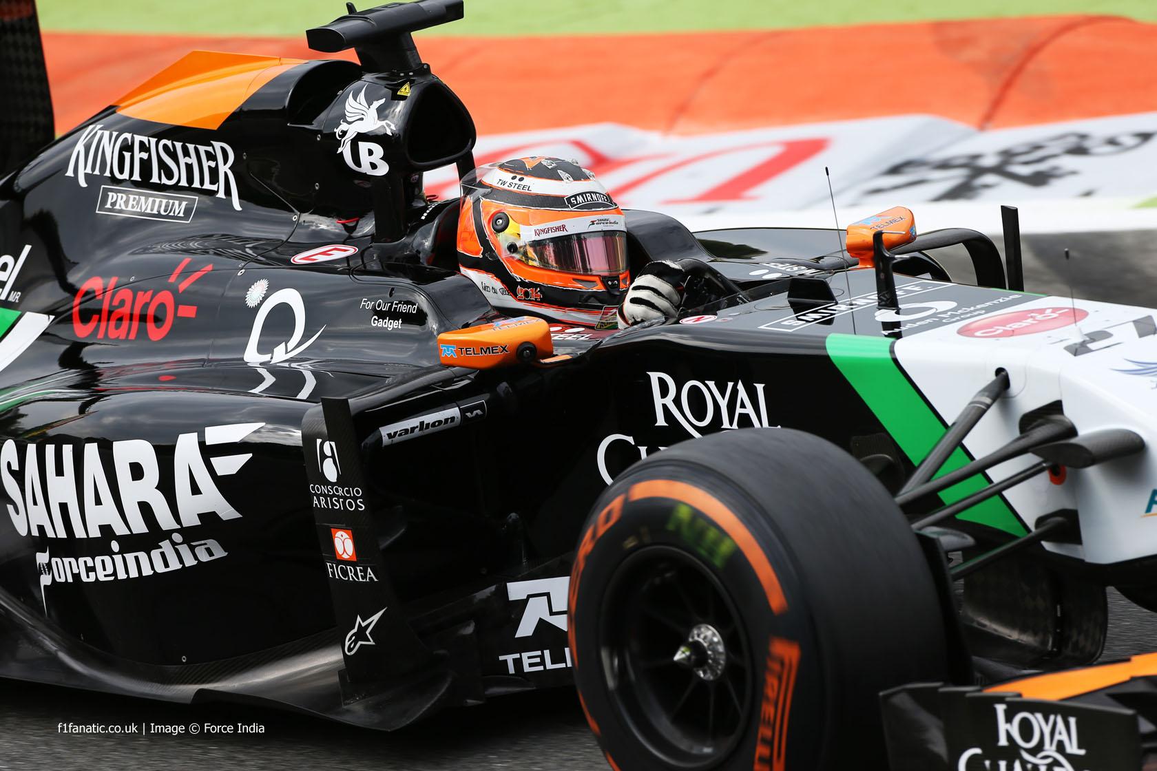 formula 1 brazil 2014 full race