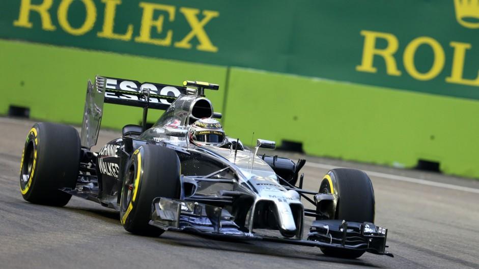 Make your 2014 Singapore Grand Prix predictions