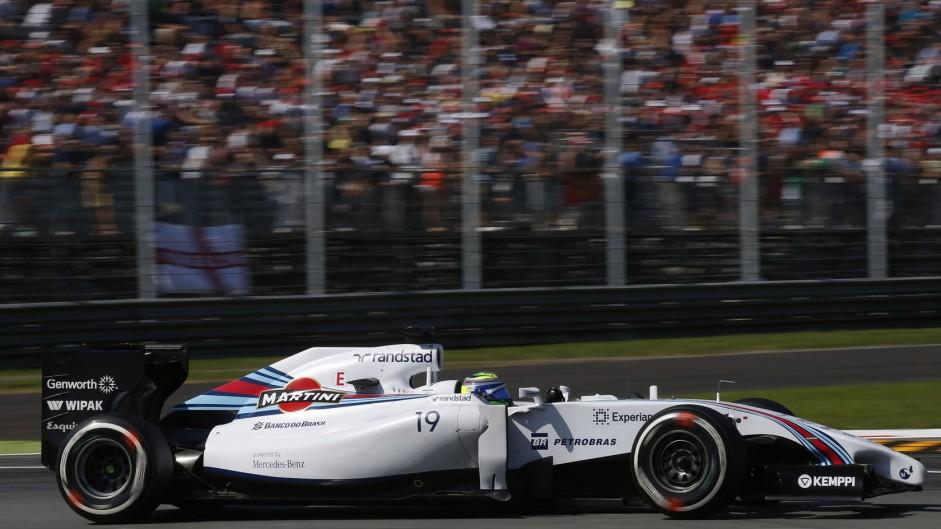 Rate the race: 2014 Italian Grand Prix