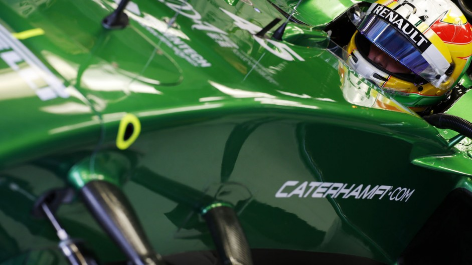 Caterham denies reports its future is in doubt and states it will race in Japan