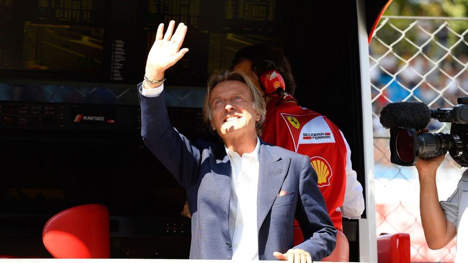 2014 Italian Grand Prix Saturday in Tweets