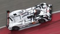 Porsche, World Endurance Championship, 2014