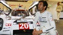 Mark Webber, Porsche, World Endurance Championship, 2014