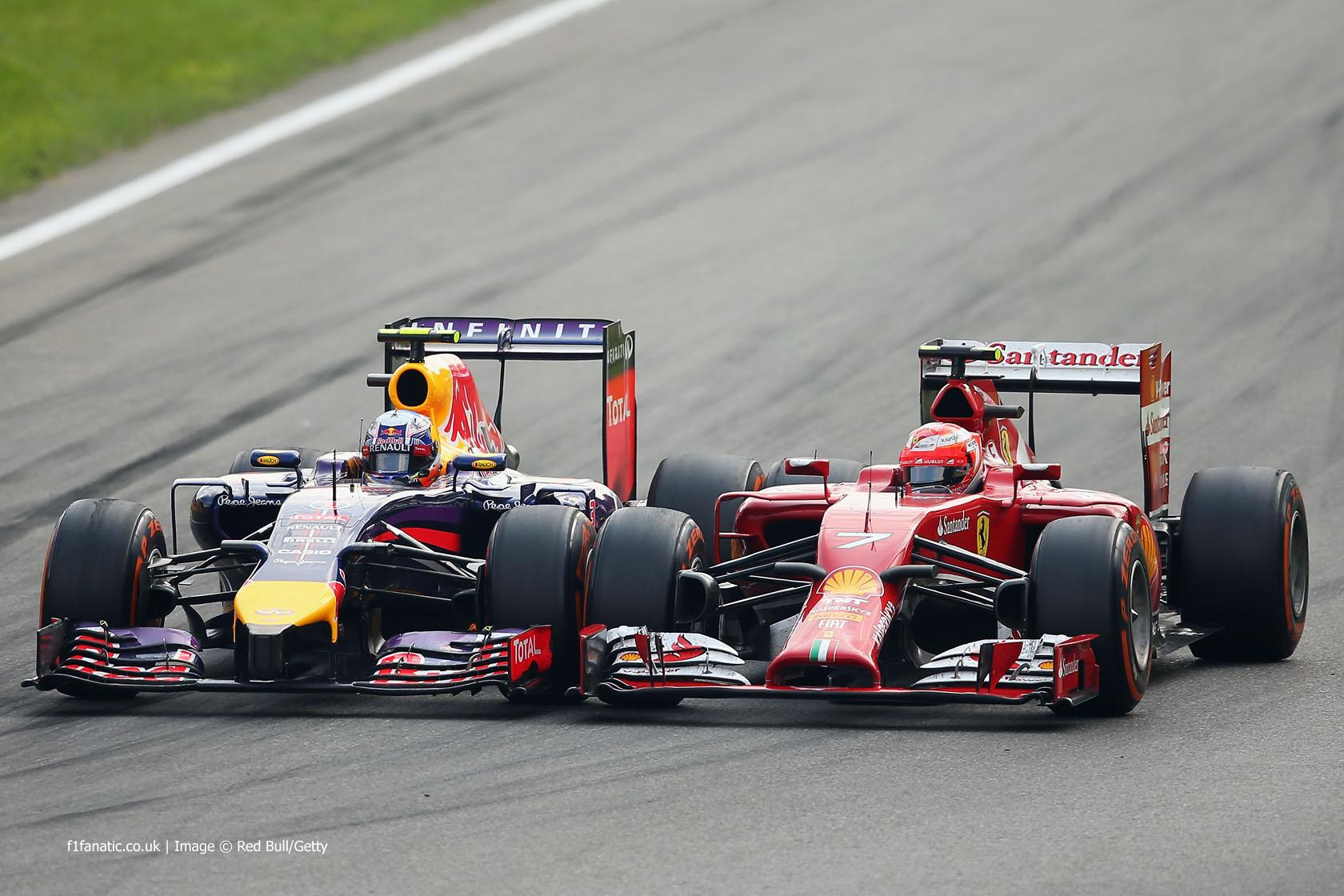 2014 Italian Grand Prix In Pictures 183 F1 Fanatic