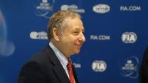 Jean Todt, FIA, 2014