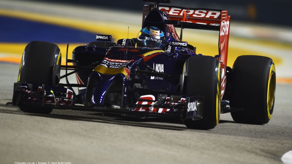 Sixth place shows my potential – Vergne