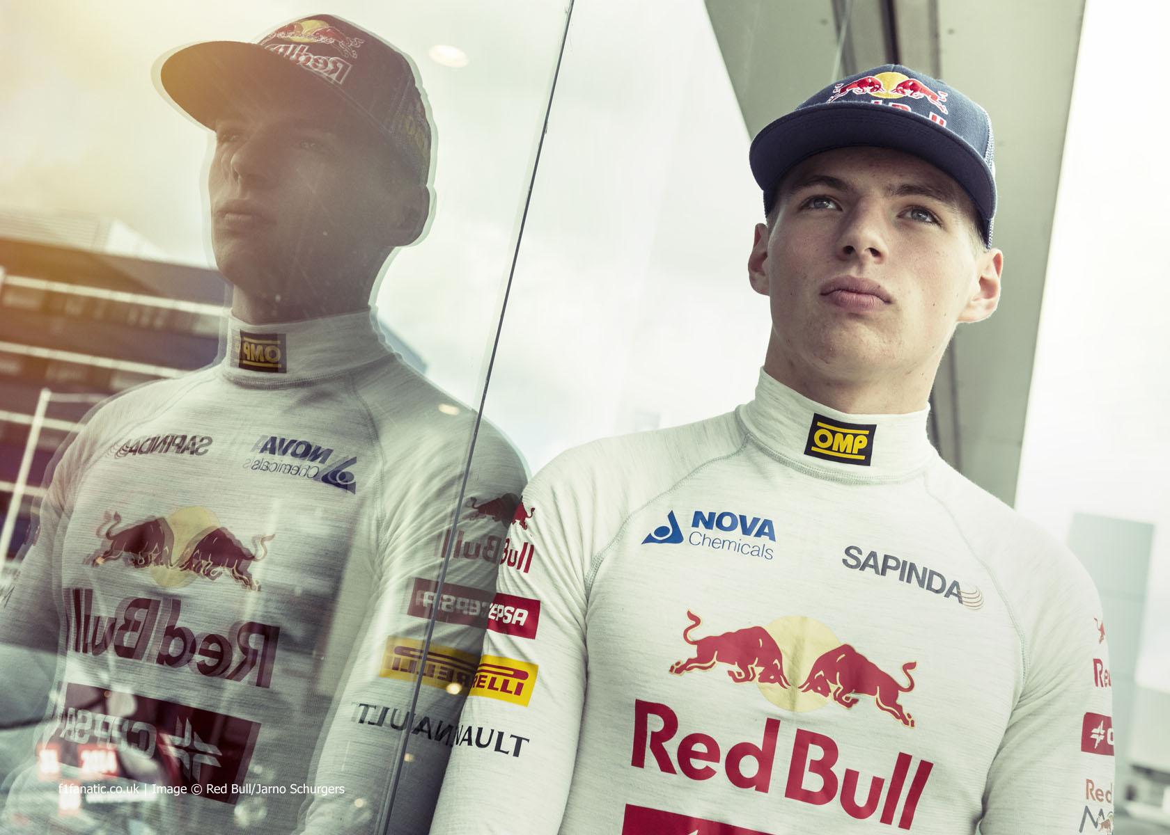 Max Verstappen, Toro Rosso, VKV Ciy Racing, Rotterdam, 2014