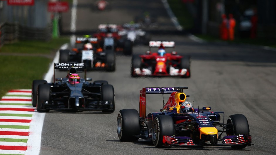 Lap times to fall in 2015 as F1 eyes 1,000bhp engines