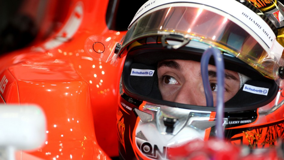 "Bianchi has ""severe head injury"" after crash – FIA"