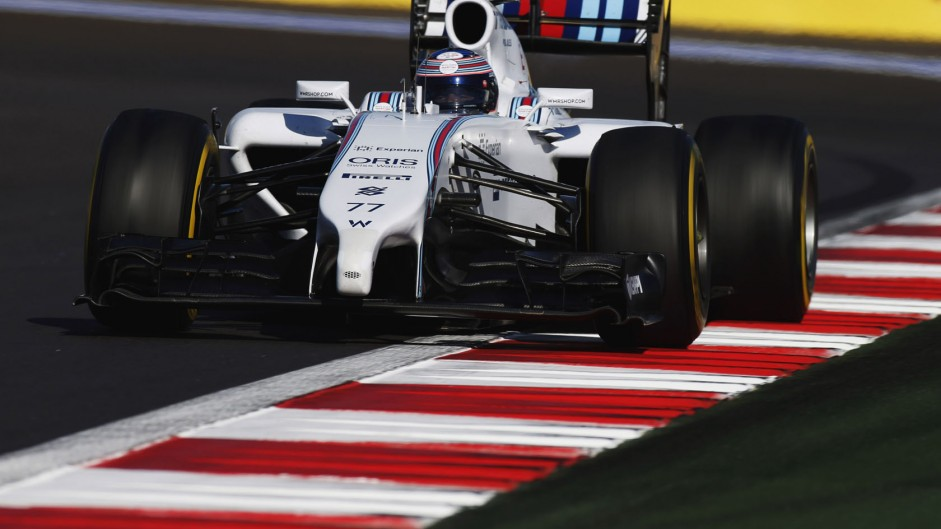Bottas doesn't think pole was possible