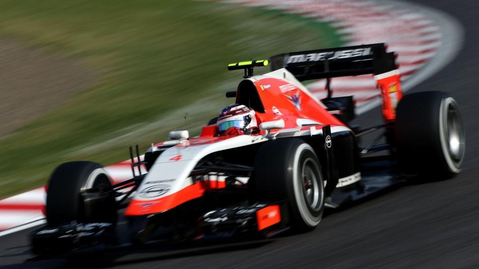 F1 needs teams like Marussia, says Minardi