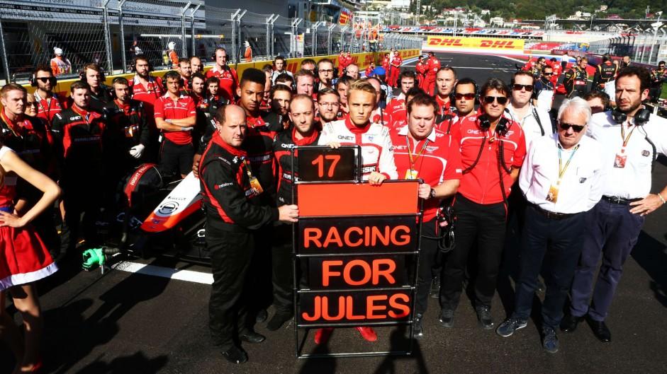 2014 Russian Grand Prix Sunday in Tweets