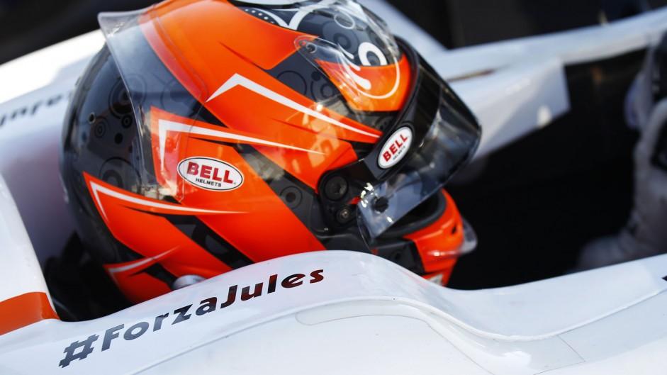Daniel De Jong, GP2, Sochi Autodrom, 2014