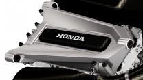 Honda 2015 F1 power unit