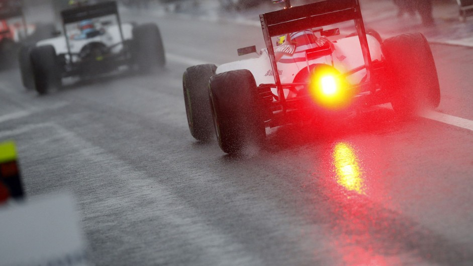 2014 Japanese Grand Prix in pictures