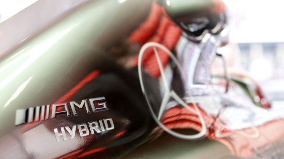 Why Mercedes should block F1's engine 'unfreeze'