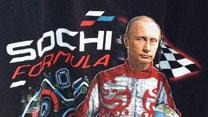 2014 Russian Grand Prix Saturday in Tweets