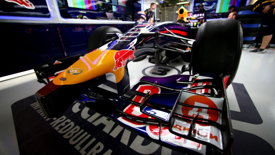 Sponsor Watch: 2014 Russian & Japanese Grands Prix