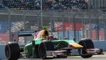 Pierre Gasly, Caterham, GP2, Sochi Autodrom