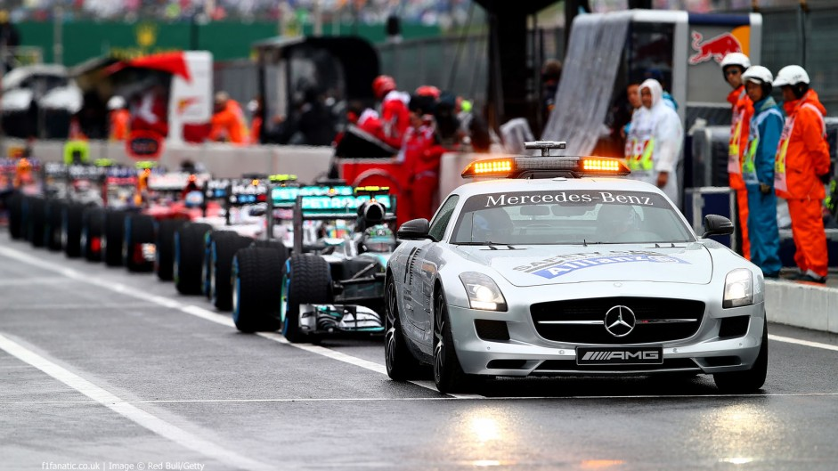 Safety Car not needed for Sutil crash – Hamilton