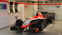 2014 Russian Grand Prix Friday in Tweets