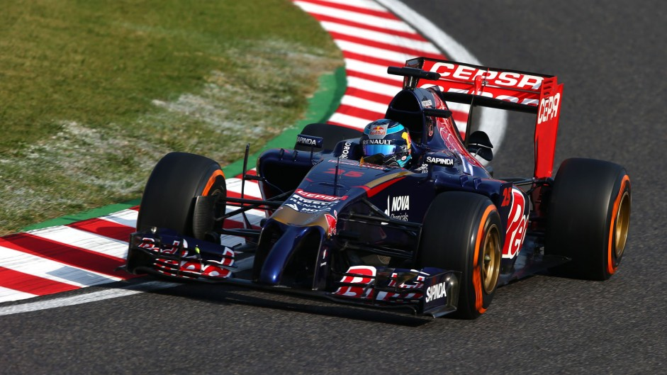 Vergne also gets grid penalty for engine change