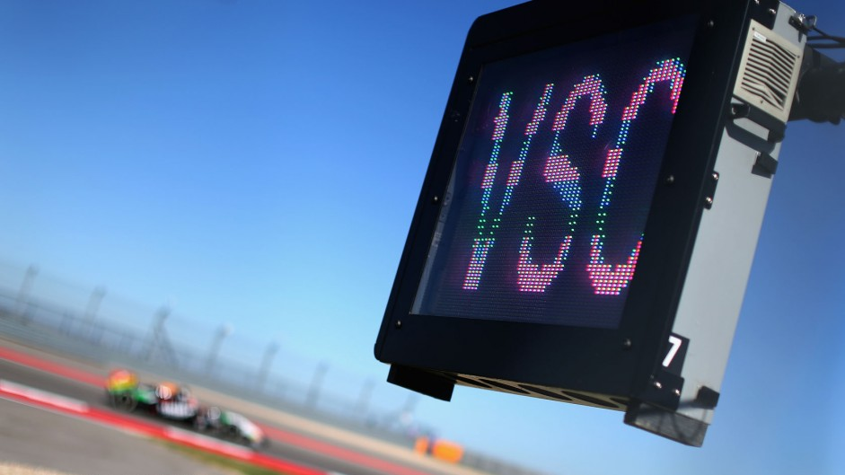 F1 to correct VSC loophole 'worth 0.15 seconds'