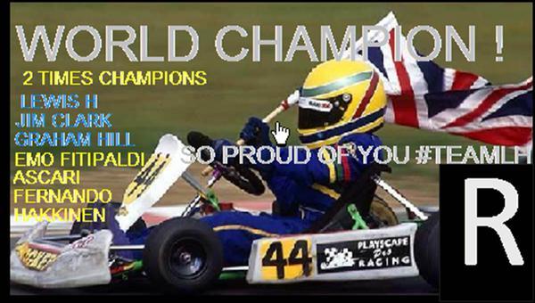 2014 Abu Dhabi Grand Prix Sunday in Tweets