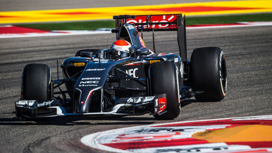 Sutil casts doubt on Sauber's future after losing seat