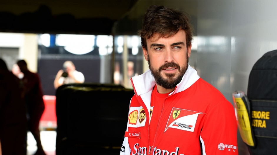 Alonso: No decision on future before end of season