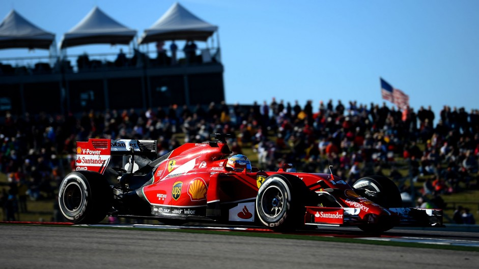 Win-less season prompts revolution at Ferrari