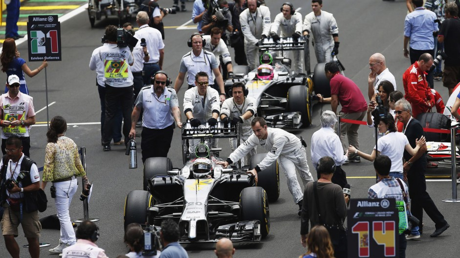Button, Alonso, Magnussen: Who should McLaren run?