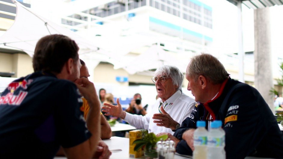 F1 Grand Prix of Brazil – Qualifying