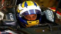 Marcus Ericsson, Sauber, Yas Marina, 2014