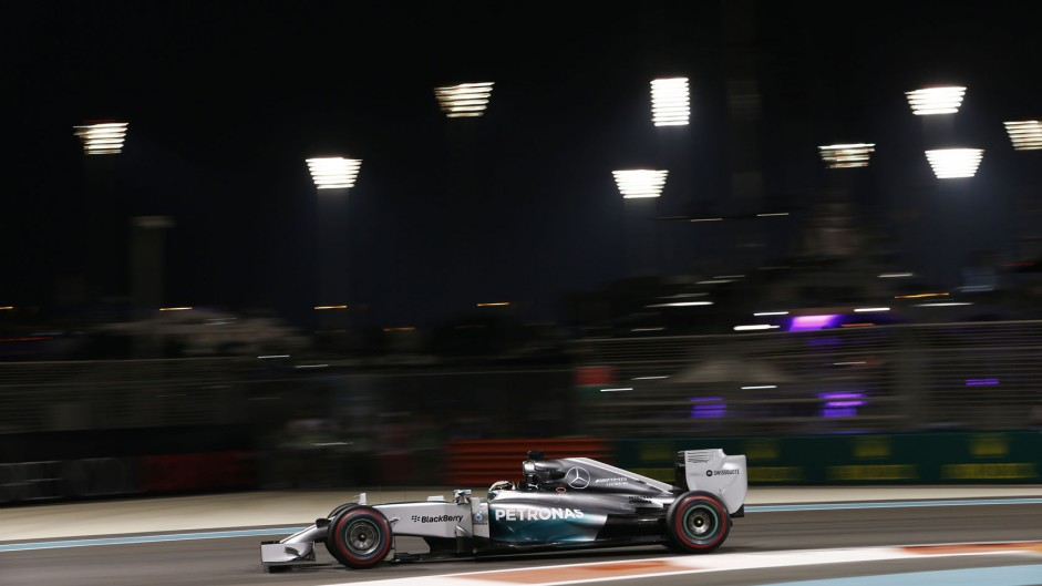 "Second title ""means more than the first"" – Hamilton"