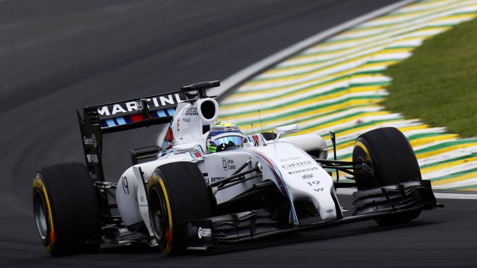 Rate the race: 2014 Brazilian Grand Prix