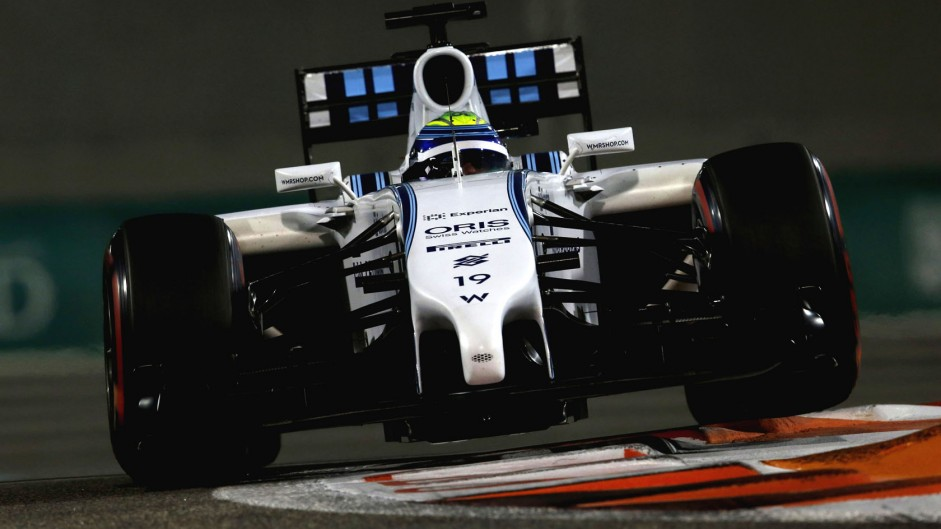Massa doubts victory was possible