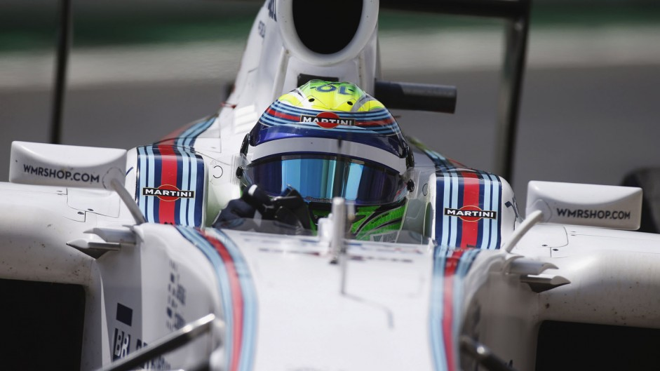 2014 Brazilian Grand Prix Saturday in Tweets