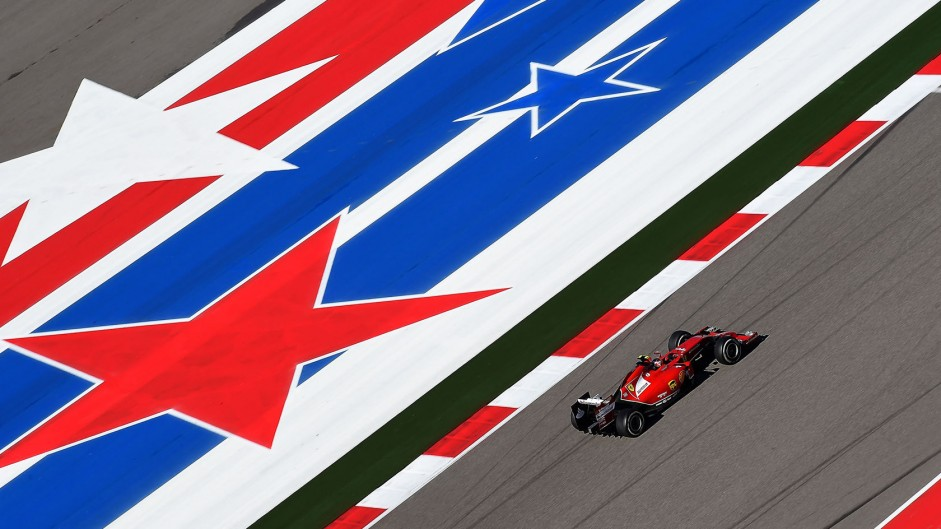 Rate the race: 2014 United States Grand Prix