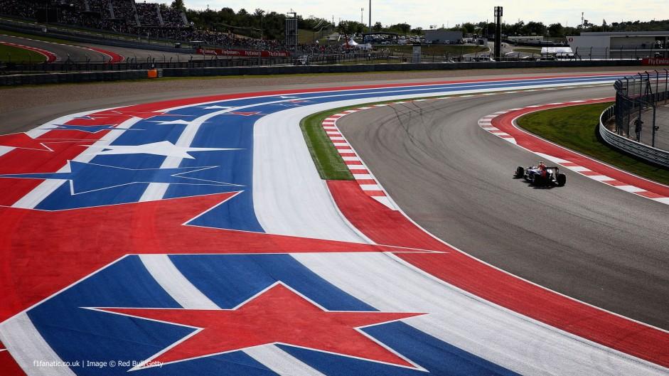 US driver today, US team tomorrow: F1's American future looks bright